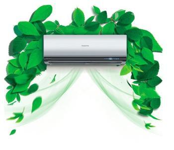 互联网时代用什么来代替空调?
